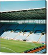 Coventry City - Ricoh Arena - North Stand 1 - April 2006 Canvas Print