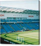 Coventry City - Ricoh Arena - West Stand 1 - July 2006 Canvas Print