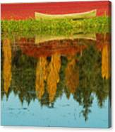 Cranberry Fields Canvas Print