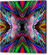 Cratec Canvas Print