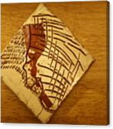 Create - Tile Canvas Print