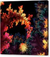 Crimson Tide Canvas Print