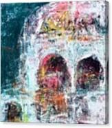 Crockpot Canvas Print