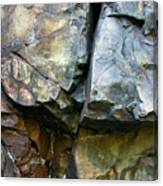 Croix Stone 1 Canvas Print