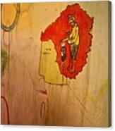 Croquet Timelessness  Canvas Print