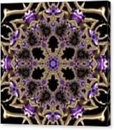 Crystal 613433 Canvas Print
