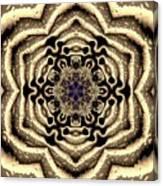 Crystal 613455 Canvas Print