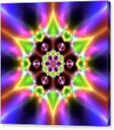 Crystal Ahau 657545456 Canvas Print