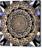 Crystal Ahau  Canvas Print