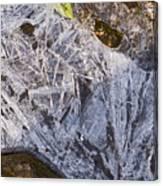 Crystal Labyrinth   Canvas Print
