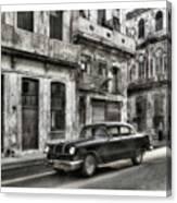 Cuba 15 Canvas Print