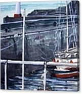 Cullen Beacon Canvas Print