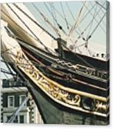 Cutty Sark Canvas Print