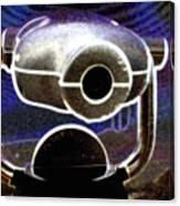 Cyclops Viewer Canvas Print