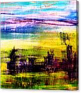 D22 - Utopia Canvas Print