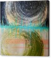 Daath Canvas Print
