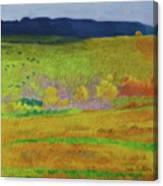Dakota Dream Canvas Print