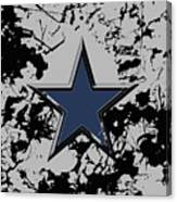 Dallas Cowboys 1b Canvas Print