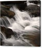 Dancing Waters 4 Canvas Print