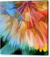 Dandelion Circus Canvas Print