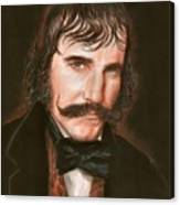 Daniel Day Canvas Print