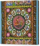 Dashavtar 1 Canvas Print