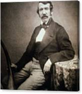 David Livingstone (1813-1873) Canvas Print