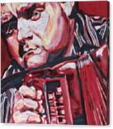 David Munelly Canvas Print