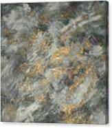 Dawn Of The Bronze Age Canvas Print