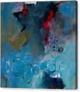 Dawn Whispers Canvas Print
