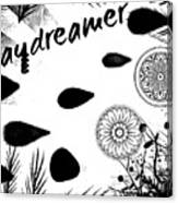 Daydreamer Canvas Print