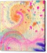 Dayscape Canvas Print