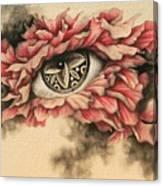 Dazzle And Blossom II Canvas Print