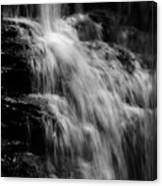 De Soto Falls 2 Canvas Print