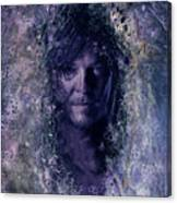 Dead Canvas Print