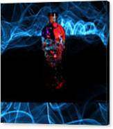 Deadly Drinks Canvas Print