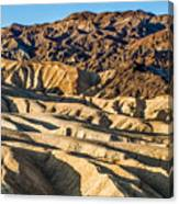 Death Valley 19 Canvas Print