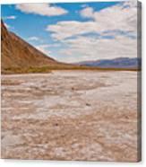 Death Valley 20 Canvas Print