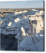 Death Valley 5 Canvas Print