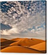 Death Valley 9 Canvas Print