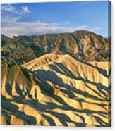Death Valley National Park, California Canvas Print