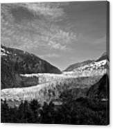 Denali National Park 6 Canvas Print