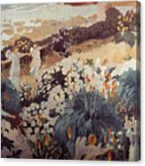 Denis: Paradise, 1912 Canvas Print