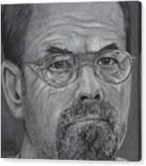 Dennis Rader Canvas Print
