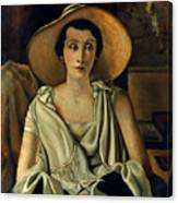 Derain: Guillaume, 20th C Canvas Print