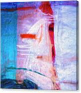 Dervish Canvas Print