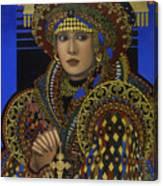 Desdemona Canvas Print