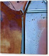 Desert Door Canvas Print