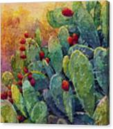 Desert Gems 2 Canvas Print