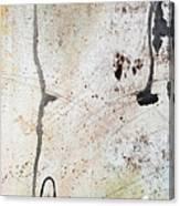 Desert Surroundings 2 By Madart Canvas Print